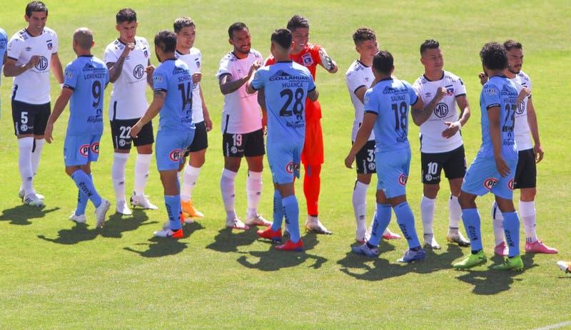 Torneo no tendrá más partidos a las 11am y Colo Colo-Antofagasta volvería a ser reprogramado