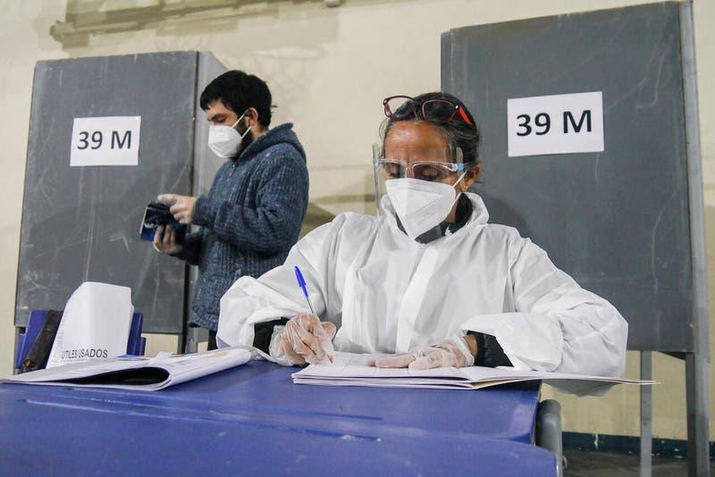 Elecciones Primarias 2020: Servel publica nómina de vocales de mesa