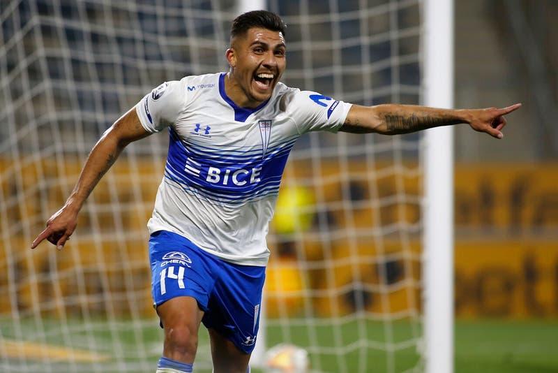 Gremio de Porto Alegre estaría en avanzadas negociaciones para quedarse con César Pinares