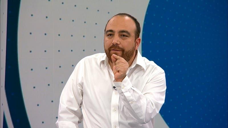 """Fuad Chahín: """"Tenemos un Gobierno que renunció a gobernar"""""""