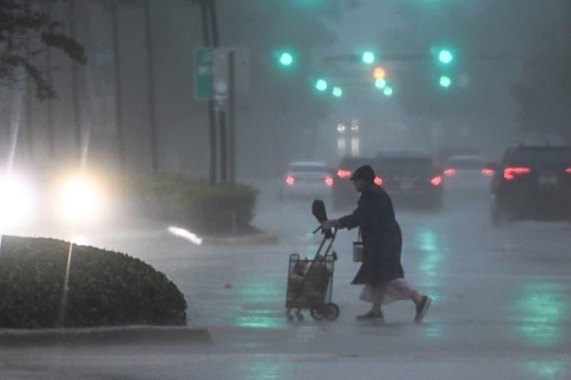Ciclón Eta deja estragos en Centroamérica y al menos 27 muertos en México