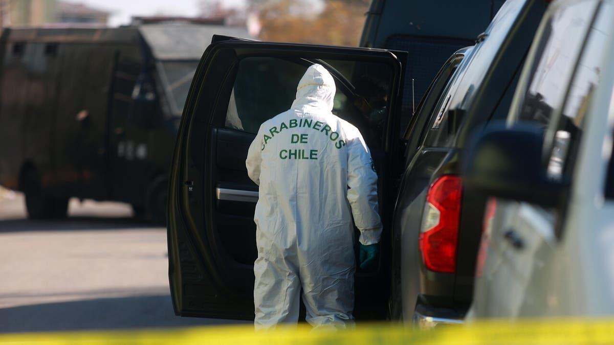 Carabineros detiene a autor de una serie de homicidios ocurridos ...