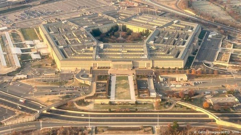 Dimite cúpula civil del Pentágono tras despido del secretario de Defensa