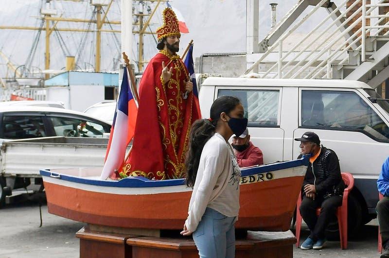 Propuesta para cambiar San Pedro y San Pablo por otro feriado