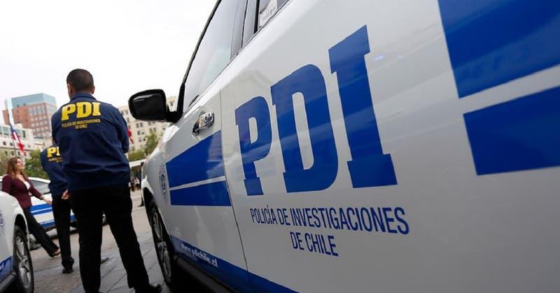 PDI detiene a principal sospechosa del crimen de una mujer en Recoleta