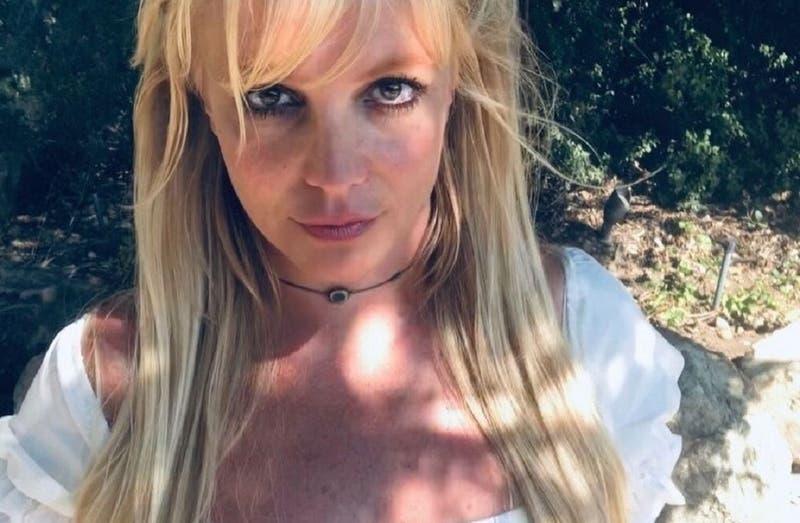 El miedo de Britney Spears: anunció que no volverá a cantar mientras su padre sea su tutor legal