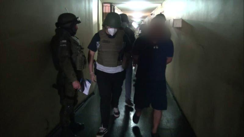 """[VIDEO] ¿Por qué el """"psicópata de Meiggs"""" no fue expulsado de Chile?"""