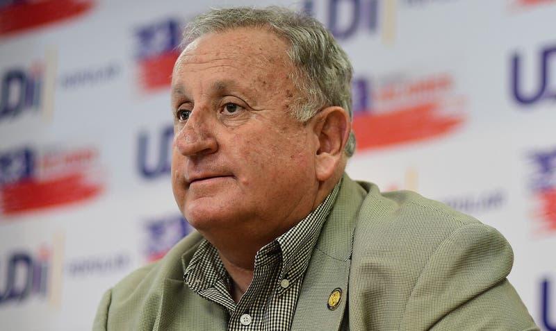 José Durana (UDI) confirma voto a favor del segundo retiro del 10%