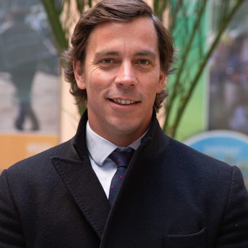 UDI se inclina por hijo de ex alcalde Cristián Labbé como reemplazante de Melero en la Cámara