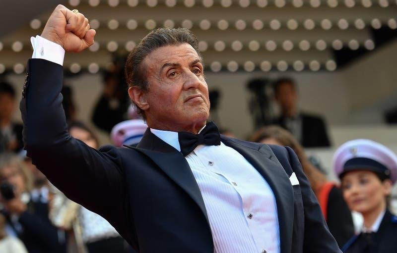 """Sylvester Stallone se une a la segunda entrega de """"The Suicide Squad"""""""