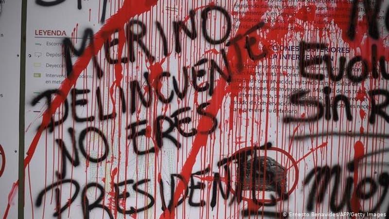 Denuncian por homicidio a expresidente de Perú, exministros y policías