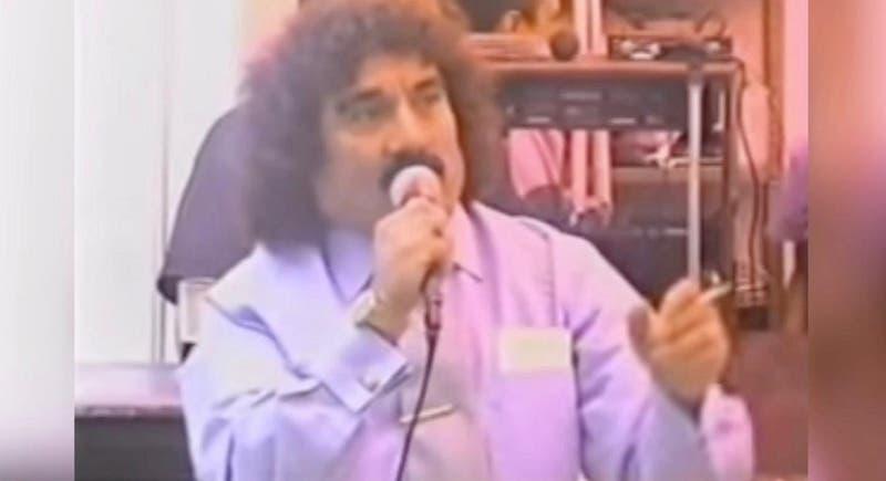 Muere Enrique Castillo, ex vocalista de Los Ángeles Negros en la década de los '80