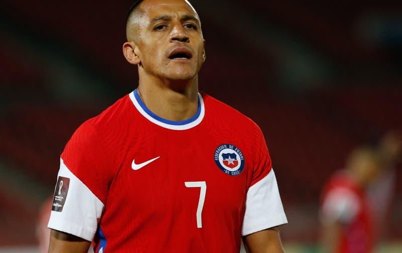 Alexis titular y capitán: la alineación confirmada de La Roja para enfrentar a Venezuela