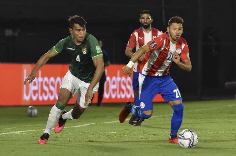 Paraguay no pudo superar a Bolivia y solo empató como local antes de jugar con Chile