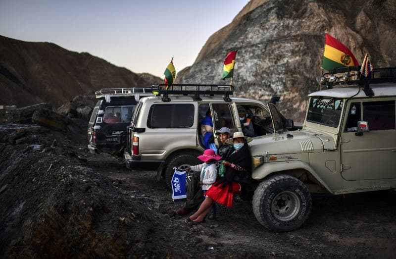 Bolivia en Alerta por virus similar al ébola que se transmite entra humanos