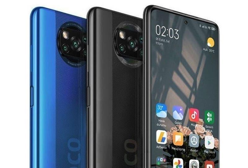 Xiaomi lanza en Chile su teléfono gamer a bajo costo