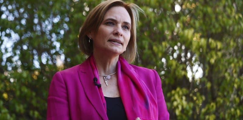 Senadora Carolina Goic denunció amenazas ante discusión de segundo retiro del 10%