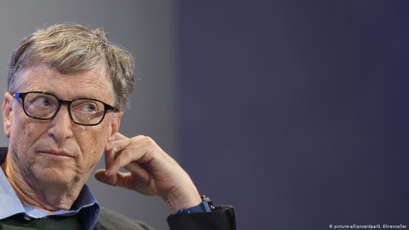 Los cambios que Bill Gates pronostica para el mundo poscoronavirus