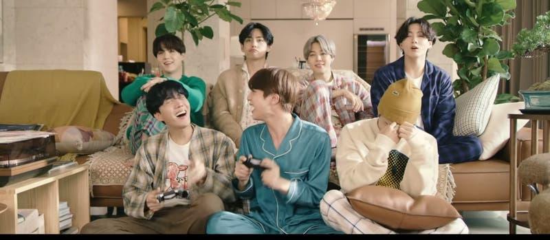 """Así es """"BE"""", el recién lanzado quinto disco de BTS"""