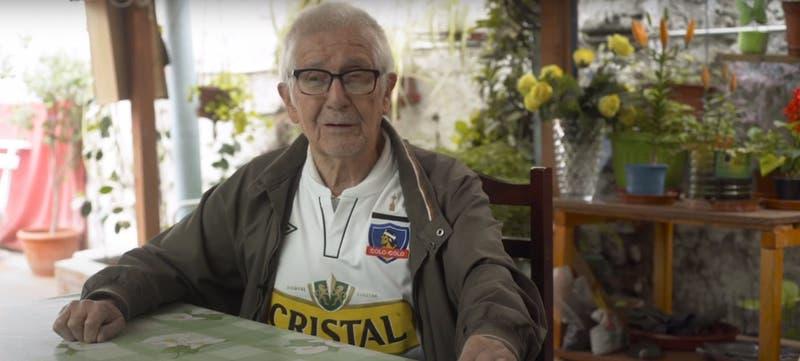 """""""Sigan luchando por la camiseta"""": El video que motivó a Colo Colo antes de enfrentar al Audax"""