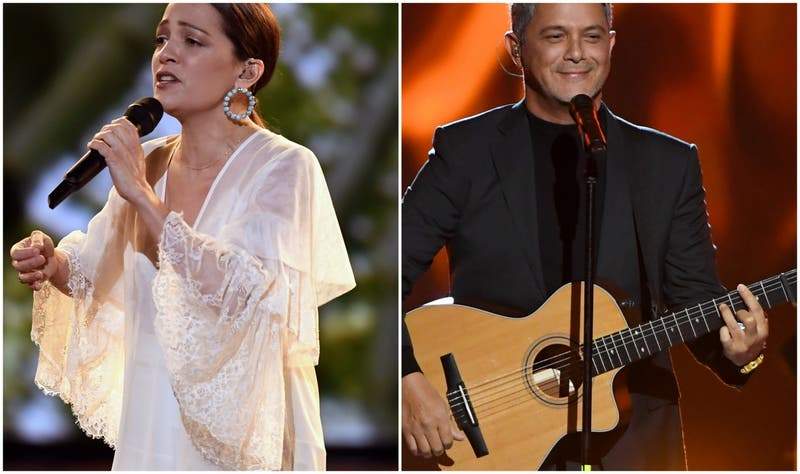 Grammy Latino 2020: Sanz y Lafourcade ajustician al reggaetón