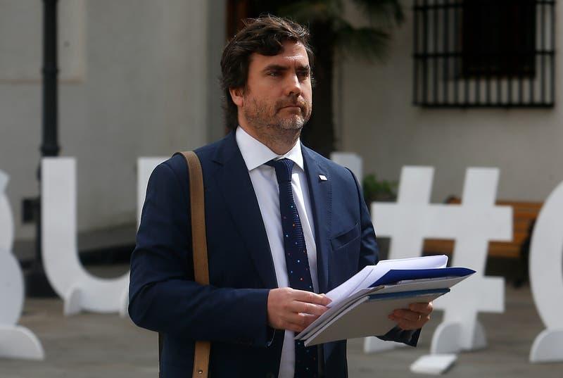 Francisco Moreno, sobrino de Jaime Guzmán, confirma candidatura a constituyente por Maipú