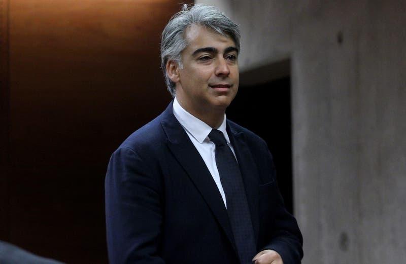 """""""Es una aberración"""": Marco Enríquez-Ominami tras ser inhabilitado del derecho a voto"""
