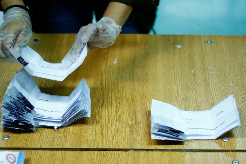 Elecciones Primarias del 29 de noviembre: Quiénes pueden votar (y cómo saber dónde voto)
