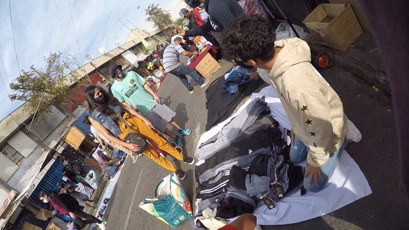 Municipio de San Bernardo autoriza presencia de ambulantes: ¿Cómo controlar el comercio ilegal?
