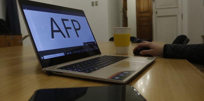 Segundo retiro del 10%: Revisa cuánto dinero tienes ahorrado en tu AFP