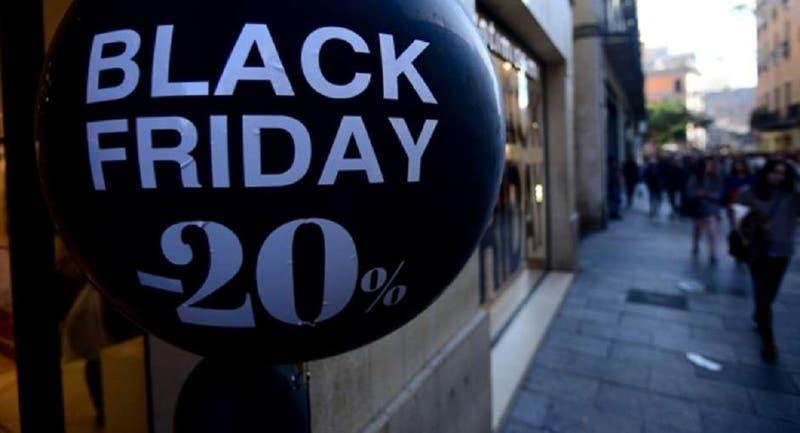 CCS crea sitio web para el Black Friday de este viernes: Revisa las 400 empresas que participarán