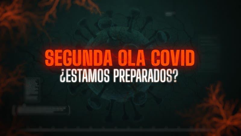Reportajes T13: Segunda ola de COVID-19, ¿estamos preparados?