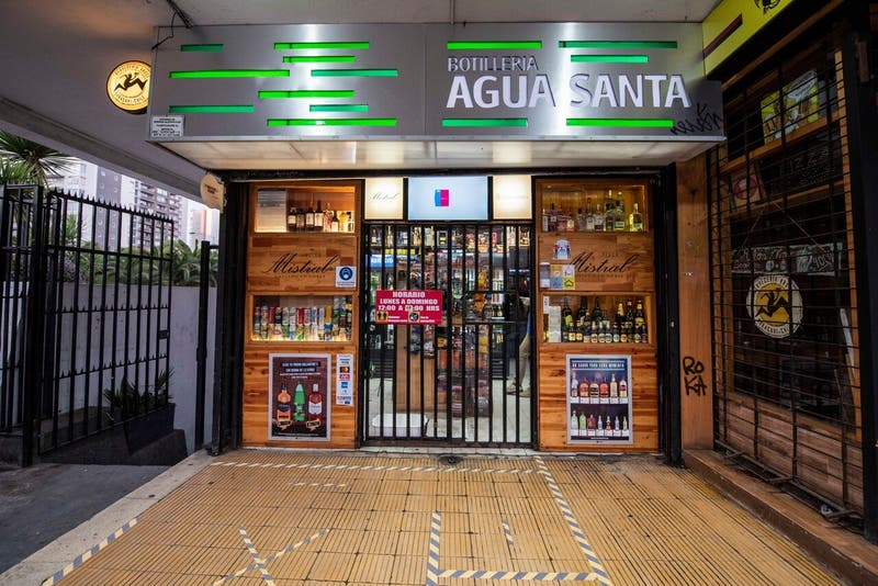 """""""Ley seca"""" en Primarias: las restricciones en venta de alcohol por las elecciones de este domingo"""
