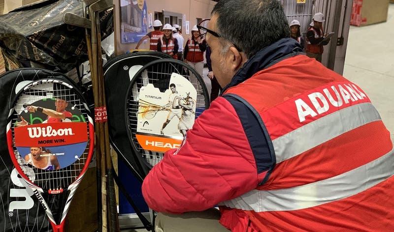 Aduana lanza subasta electrónica para rematar productos almacenados en todo el país