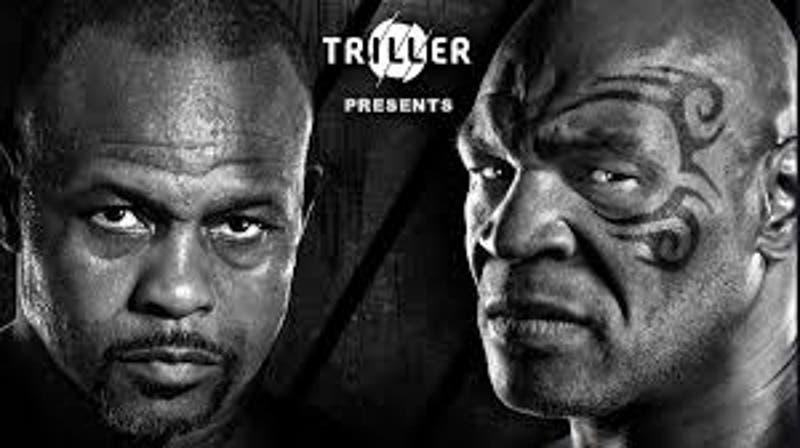 Mike Tyson vs. Roy Jones Jr.: Horario y dónde ver el regreso del legendario boxeador tras 15 años