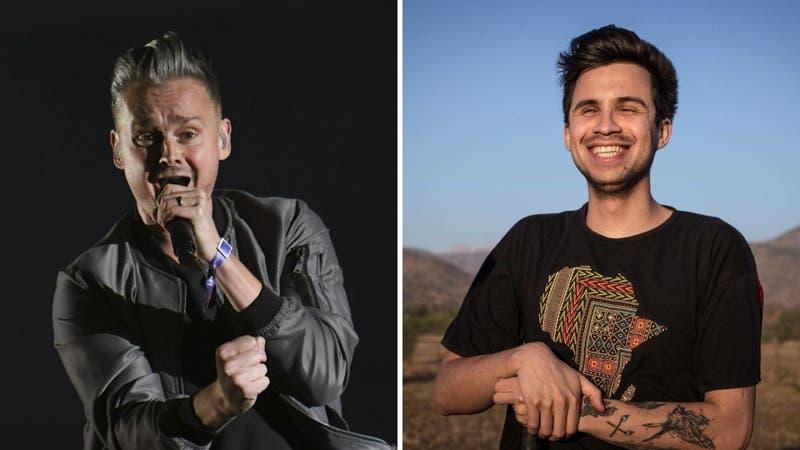 """""""Exijamos justicia"""": El saludo de la banda británica Keane a Gustavo Gatica en su cumpleaños"""