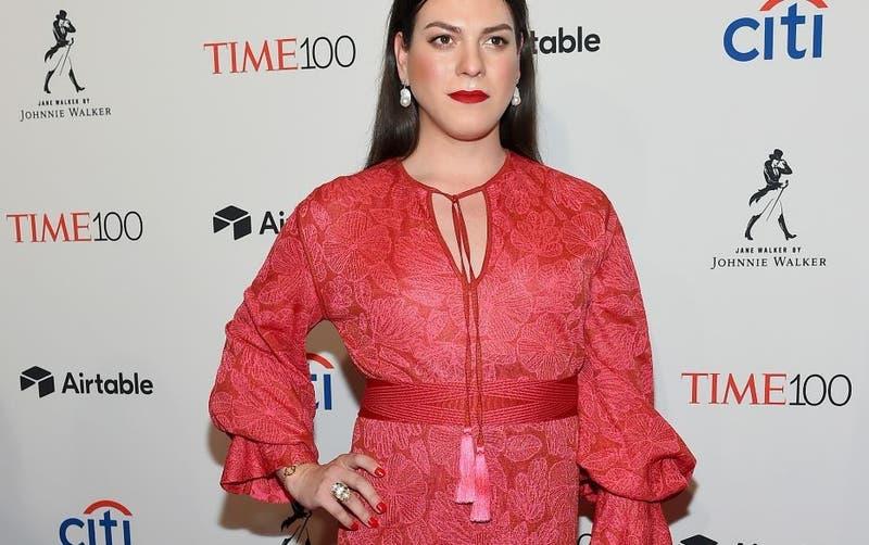 Daniela Vega: nueva serie de Netflix con Sebastián Yatra