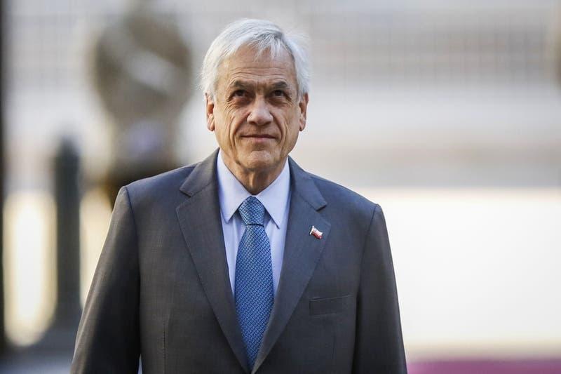 Piñera alista cumbre marcada por ausencia de Argentina y visita de Colombia