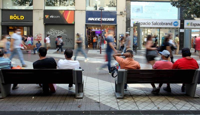 Imacec: Economía chilena registra caída de 0,5%