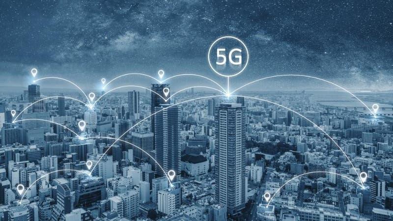 Ia13: Desafíos e implicancias que tendrá la conectividad 5G en Chile
