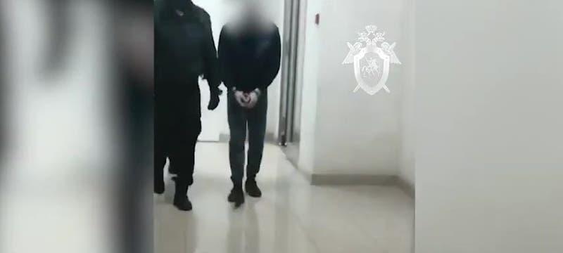 Detienen a hombre acusado de asesinar a 26 mujeres en Rusia