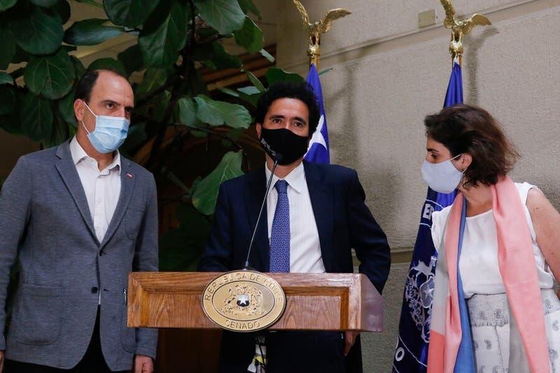 Segundo retiro del 10%: la arriesgada jugada de La Moneda en la Cámara y las dudas de Chile Vamos