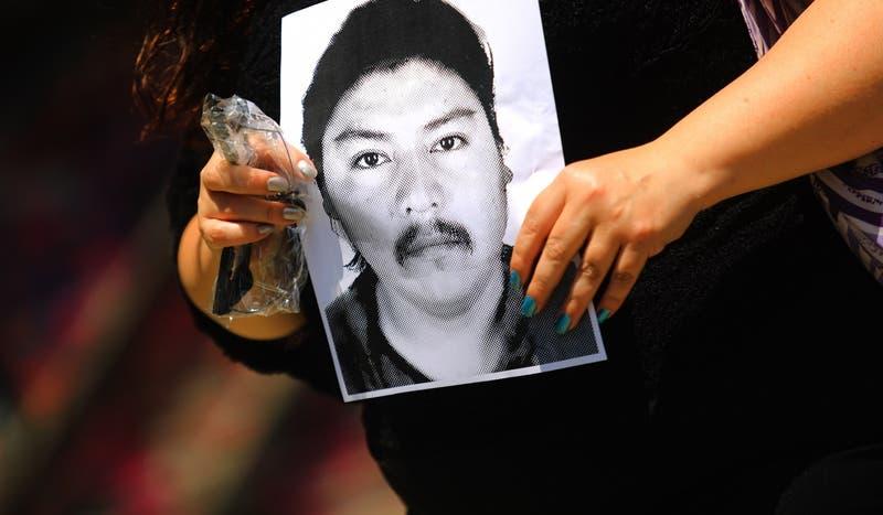 Ex GOPE reiteró que les ordenaron mentir y lamentó la muerte de Camilo Catrillanca