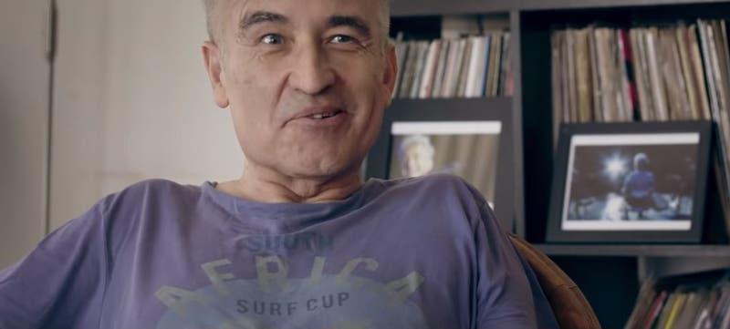 Netflix: tráiler de docu rockero con Jorge González y Mon Laferte