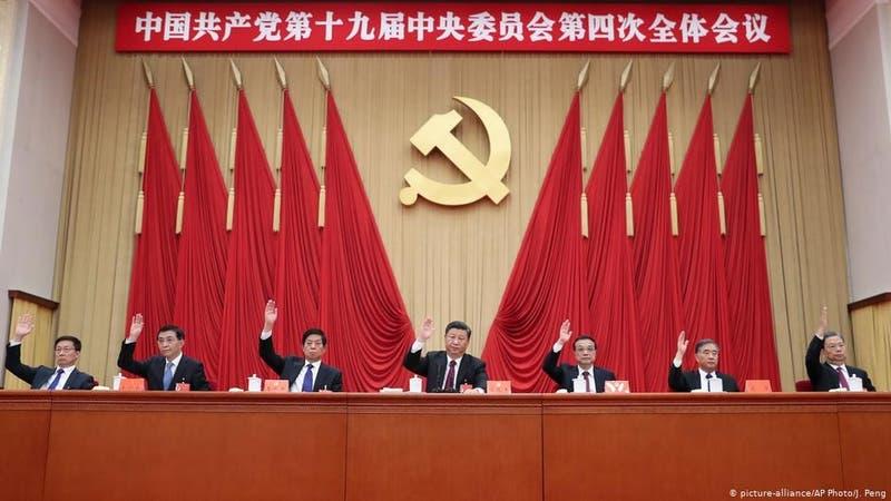 """China rechaza que sea """"la mayor amenaza para la democracia y la libertad en el mundo"""""""
