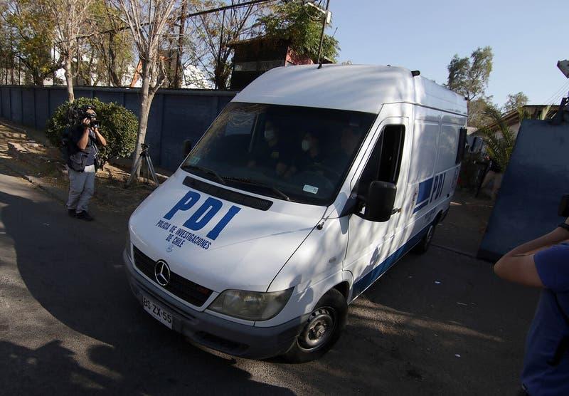 """Dejan en libertad a 12 de los 16 imputados por el """"Robo del Siglo"""""""
