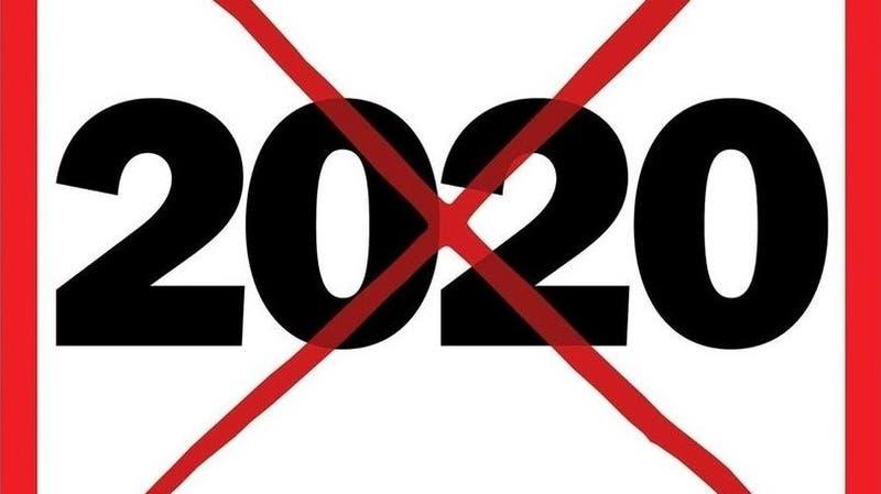 """[FOTOS] La portada de la Revista Time en que cataloga al 2020 como """"el peor año de todos"""""""