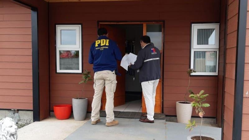 Detienen a 15 personas en 2 moteles de Osorno: Comuna está en Fase 2