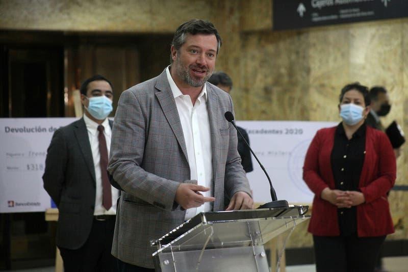 El plan de Sichel para reemplazar ServiEstado por BancoEstado Express