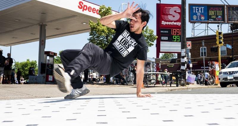 COI aprueba inclusión del breakdance en el programa olímpico de París-2024